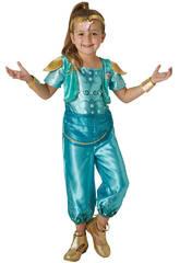 Costume Bimba Shine Classic T Rubies 630717-T