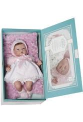 Bambola Reborn Lucia 46 cm Guca 537