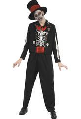 XL Vampir Kostüm für Erwachsene