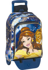 Belle et Bête Sac à Dos Trolley Magic Perona 54356