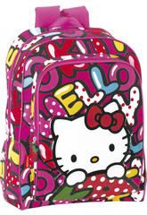 Daypack Junior Hello Kitty Sweetness Perona 53492