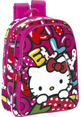 Day Pack Infantil Hello Kitty Sweetness Perona 53847