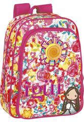 Daypack Infantil Igüi Sunny Perona 53826