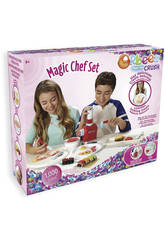 Orbeez Crush Kit Travaux Manuels Magic Chef Cife 40853