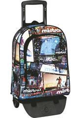 Day Pack con Soporte Mistral Billow Perona 53666
