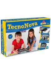 TecnoNova Piano Électrique Cife 41194