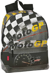 Daypack Junior Moto GP Warm Perona 53330
