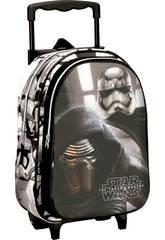 Zaino Trolley Star Wars Starkiller Perona 53198