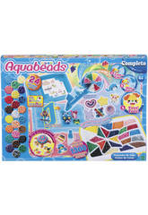 Aqua Beads Deluxe studio 32789