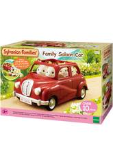 Sylvanian Families Auto Rossa 4 posti Epoch 5273