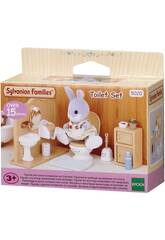 Sylvanian Families Set Bad Epoch Für Imagination 5020