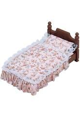 Sylvanian Families Classic Antique Bett Epoche zu 5223 vorstellen