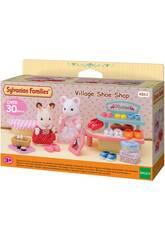 Sylvanian Famílias Epoch Shoe Store para imaginar 4862