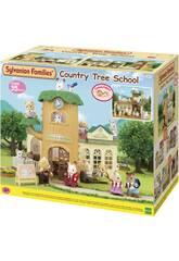 Sylvanian Families Baumschule Country Epoch Für Imagination 5105