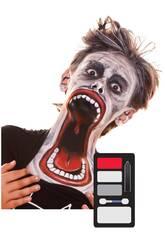 Set de Maquillage Bouche Géante