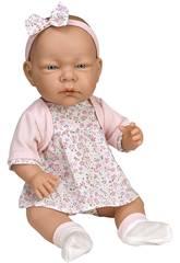 Nenuco Meine erste Baby Puppe Deluxe 42 cm Berühmt 700013903