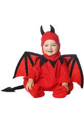 Déguisement Bébé Taille L Petit Démon