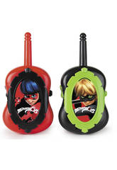 Talkie Walkie Ladybug IMC Toys 442009