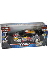 Radio control 1:16 Race Series Citroen DS3 Red Bull