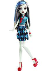 Muñecas Monster High Básicas