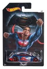 Hot Wheels Batman Vs Superman