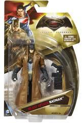 Batman Grundlegende Zahlen