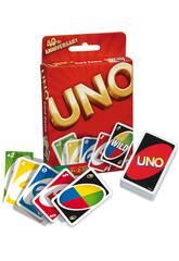 UNO cartes