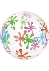 Ballon Gonflable 41 cm Dessins Bestway 31000
