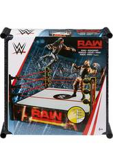 WWE Ring Super Etoiles Mattel P9600