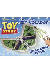 Toy Story Jet Volant