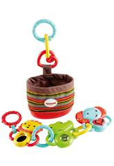 Fisher Price Trio Activity De Promenade