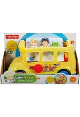 Fisher Price Autobus Chanteur