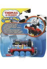 Thomas Et Ses Amis Locomotives De Courses
