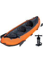 Kayak Ventura Hydro-Force 330 x 94 cm Bestway 65052
