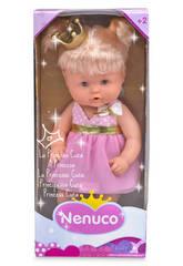 Nenuco Princesse Cuca
