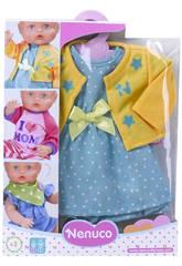 Nenuco Vestitini per bambola 35 cm Momenti
