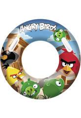 Flotador 91 cm. Angry Birds