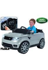 Range Rover 6V. Gris Sons et Lumières