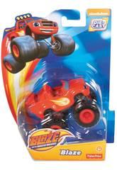 Fisher Price-Veicolo Blaze
