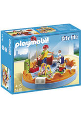 Playmobil Zona de Bebés