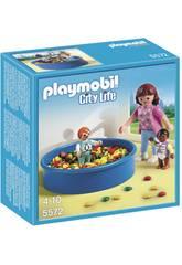 Playmobil Piscine de Boules
