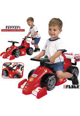 Ferrari cavalcabile Formula 1