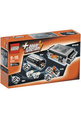Lego Technic Power Functions