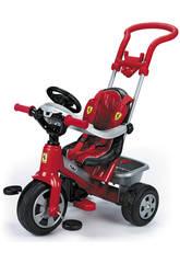 Triciclo Ferrari Feber Famosa 800005840