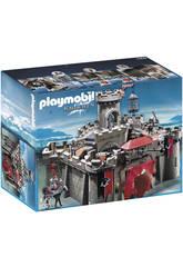 Playmobil Schloß des Falken Ritters