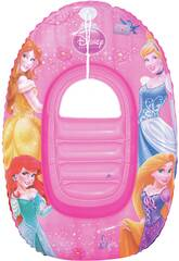 Bâteau Gonflable 102 x 69 cm Princesses Disney Bestway 91044B