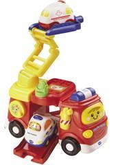 Tut Tut Bólides Camião de Bombeiros de Brinquedo Vtech 151317
