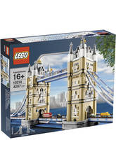 Lego Exclusivas El Puente De Londres 10214