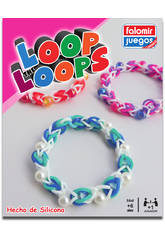 Loop The Loops Braccialetti