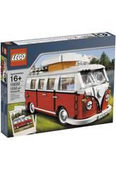 Lego Exklusiv Volkswagen T1 Campingbus 10220
